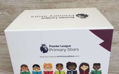 Case Study: Premier League Primary Stars