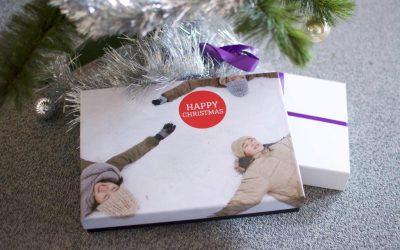 Christmas Preparations at BLL