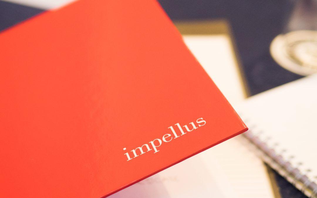 Case Study: Impellus Folders