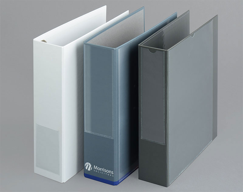 Digital v Paper – Is There Still a Place For the Humble Ring Binder?